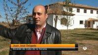 Juanjo Delgado en Antena 3 Noticias